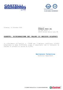 dichiarazione di residuo ITA 06082020